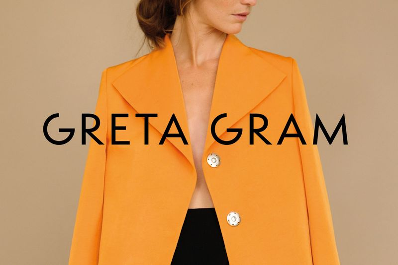 Greta Gram