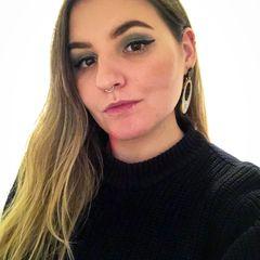 Amy Azarinejad