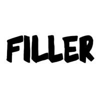 FILLER zine