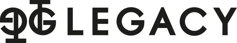 TONI&GUY Legacy Logo