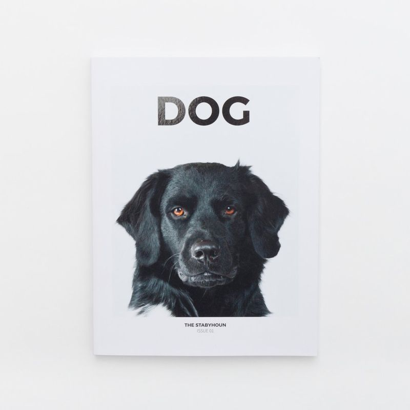 DOG MAG ISSUE 1