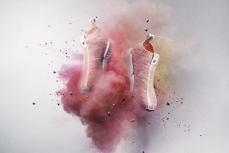 Adidas - Consortium Sneaker Exchange