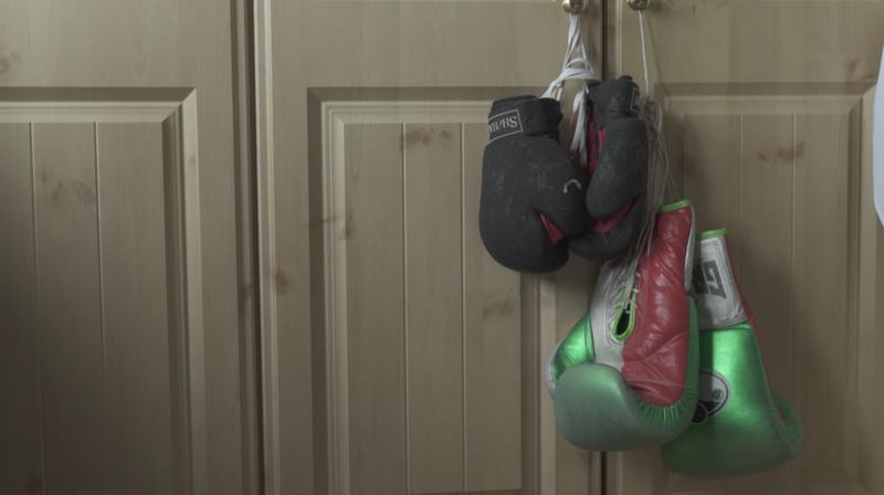 Girl Boxers of Ireland