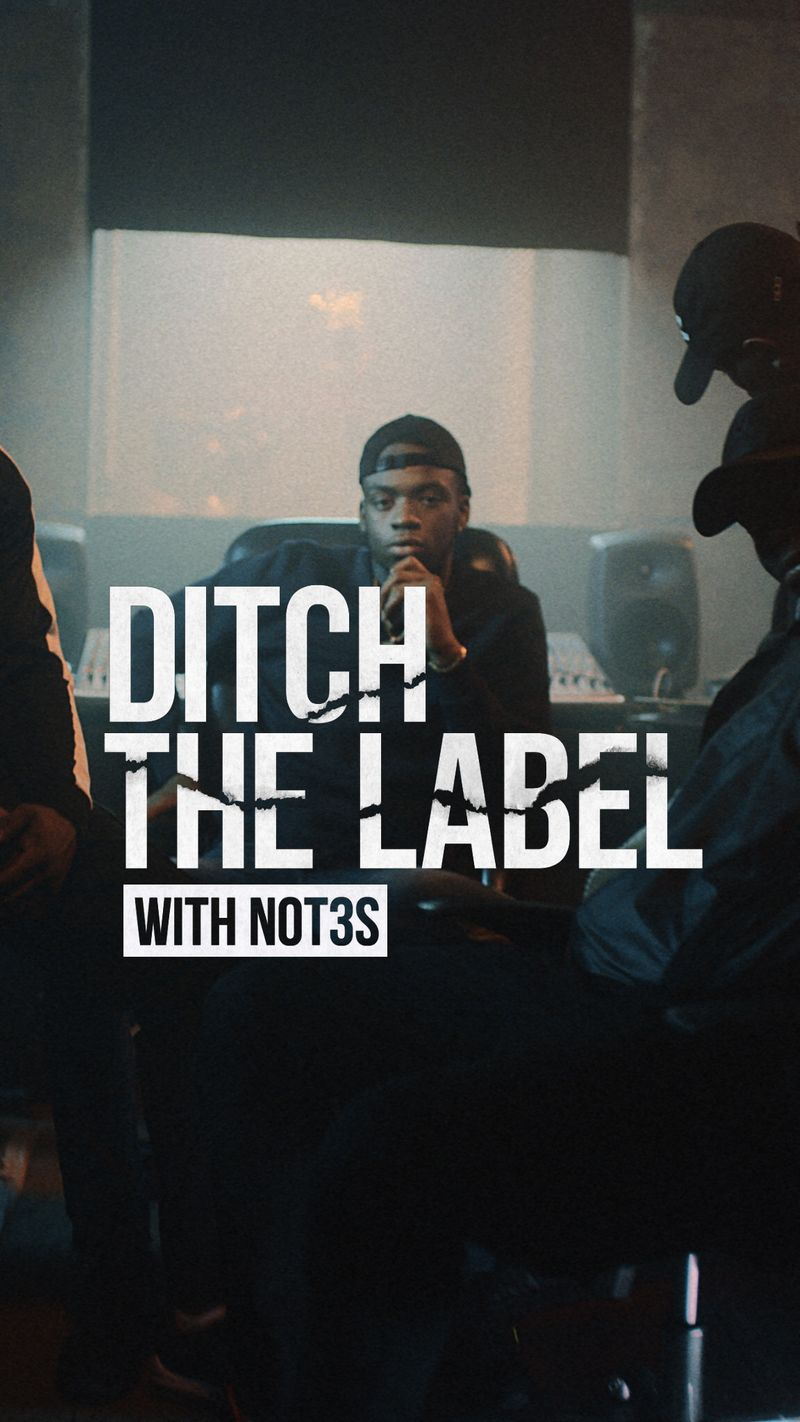 Ditch the Label x Lynx
