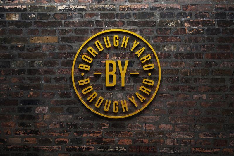 Borough Yard