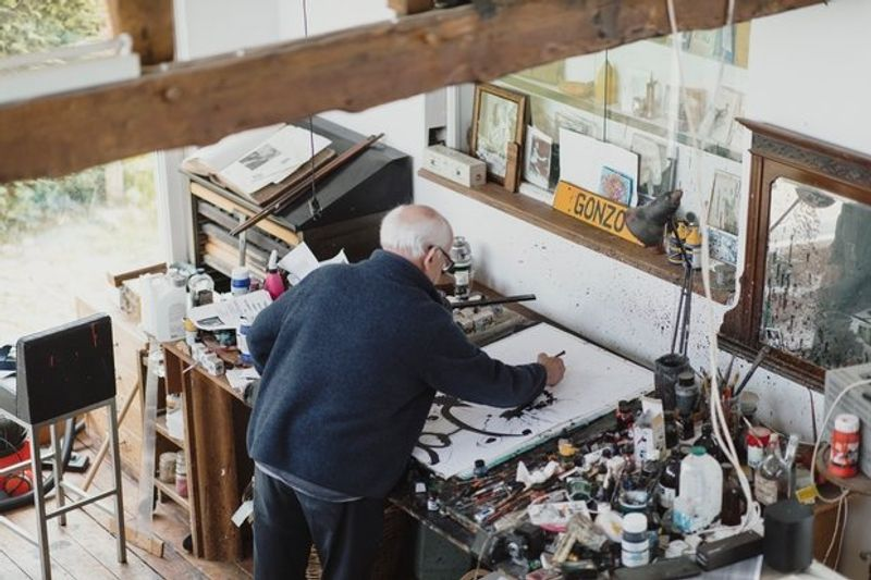 FreundevonFreunden | PM for Sonos Creator Homes with Ralph Steadman