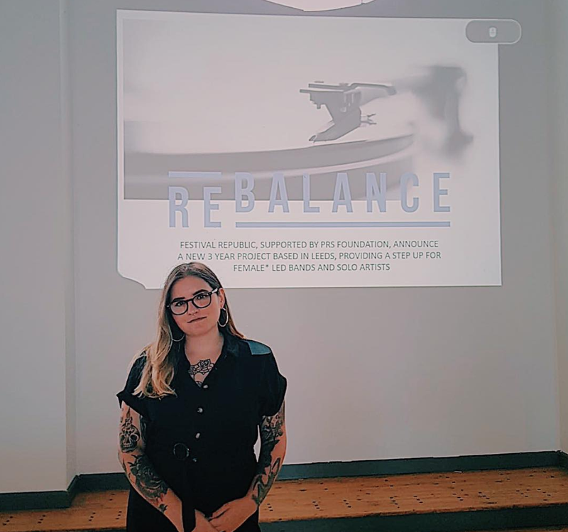 2017 ReBalance Launch