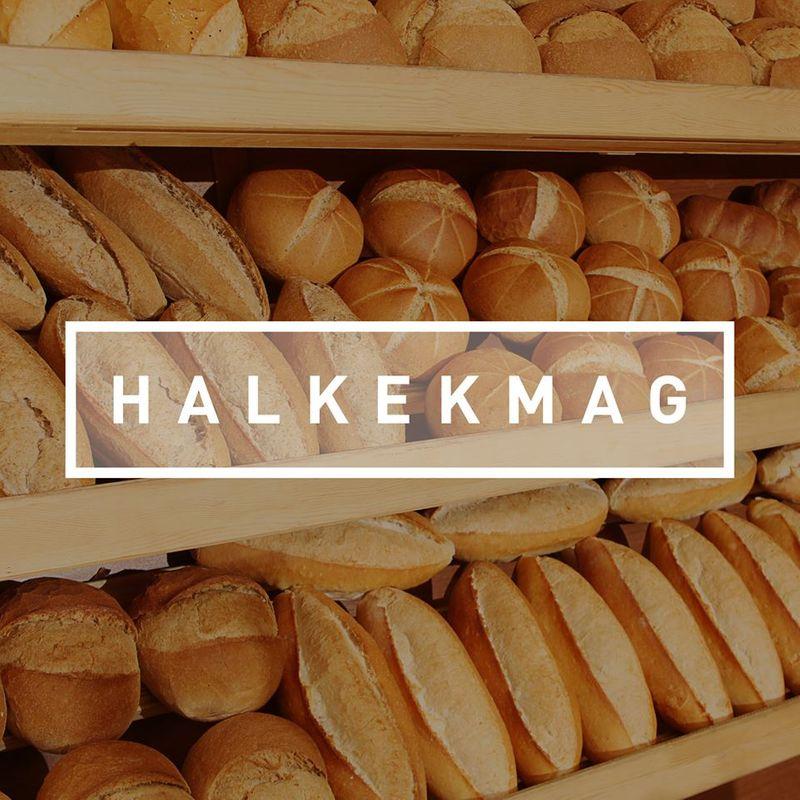 HALKEKMAG