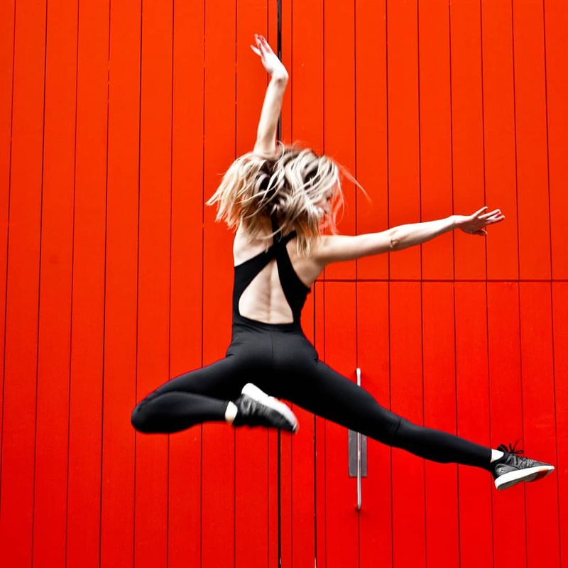 50% off classes for friends of The Dots