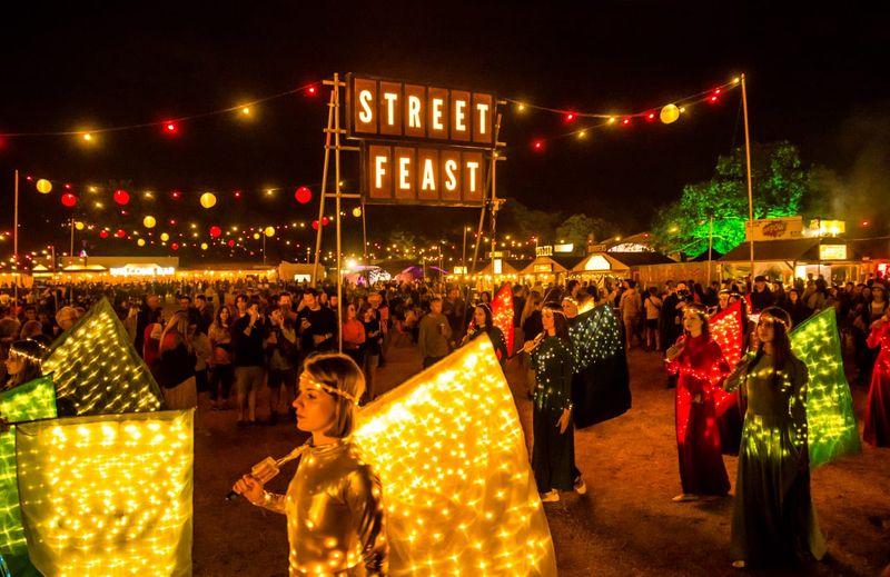 Street Feast x Latitude Festival 2018