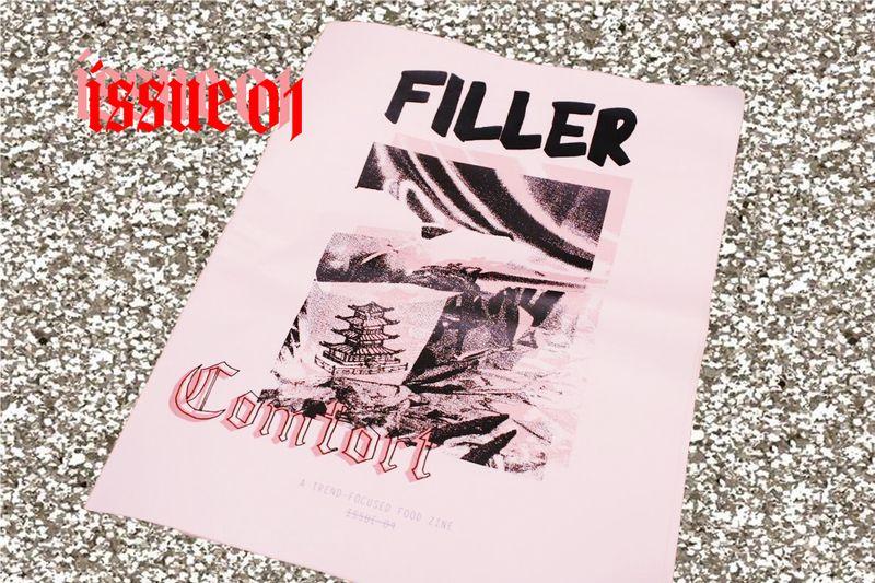 ISSUE 01 | COMFORT