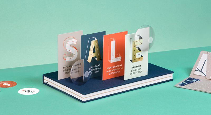 Sale concept | April 2018