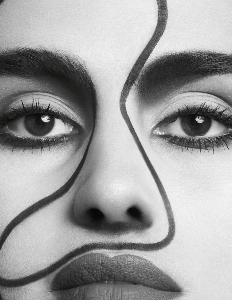 Shadow Play : The art of contouring