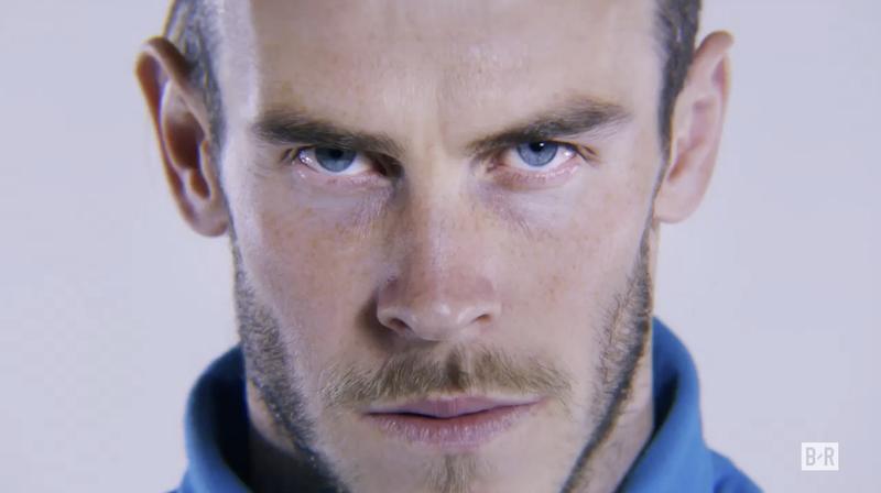 Adidas - Watch Me Create Feat. Bale & Marcelo
