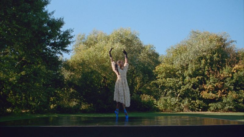 NOWNESS x English National Ballet