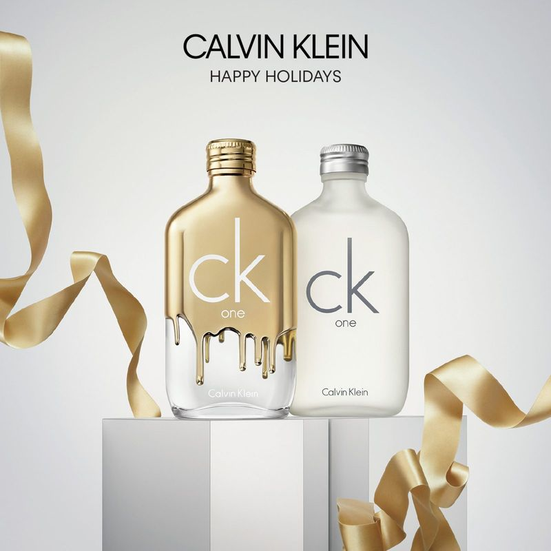 Calvin Klein Fragrances - Holidays