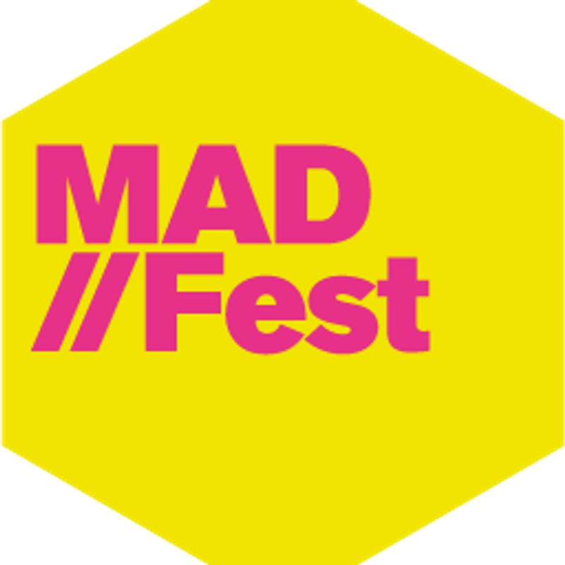 Youth Partner with Vizeum at Mad Fest Programme