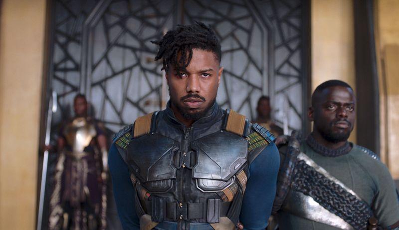Black Panther: Good Or Evil?