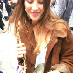 Rebecca Bebbington-Jones
