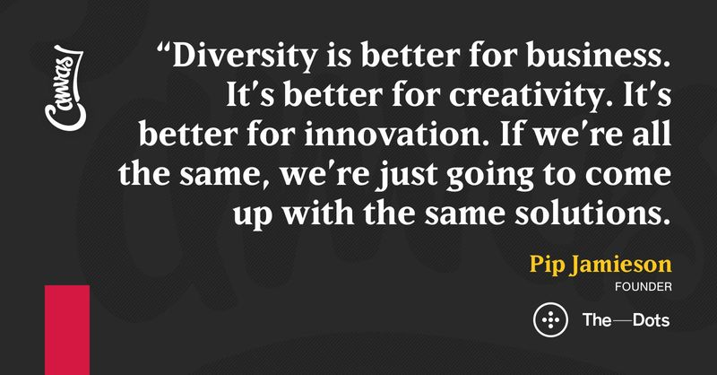 10 tips to help build diverse teams - If we're all the same how can we think differently!