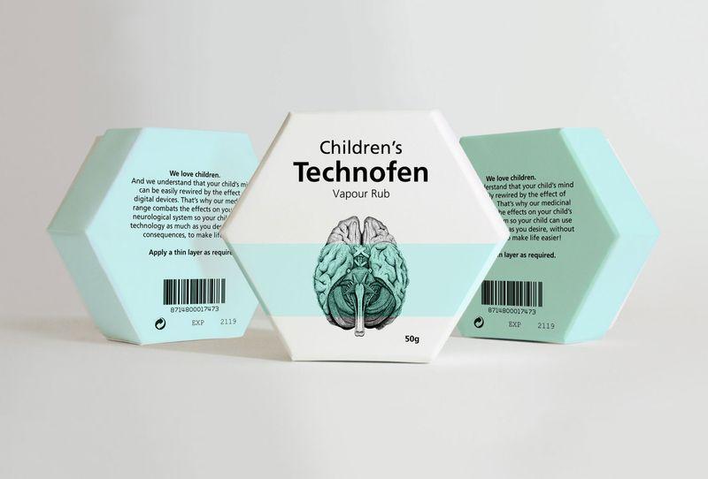 Technofen: Children Re-wired