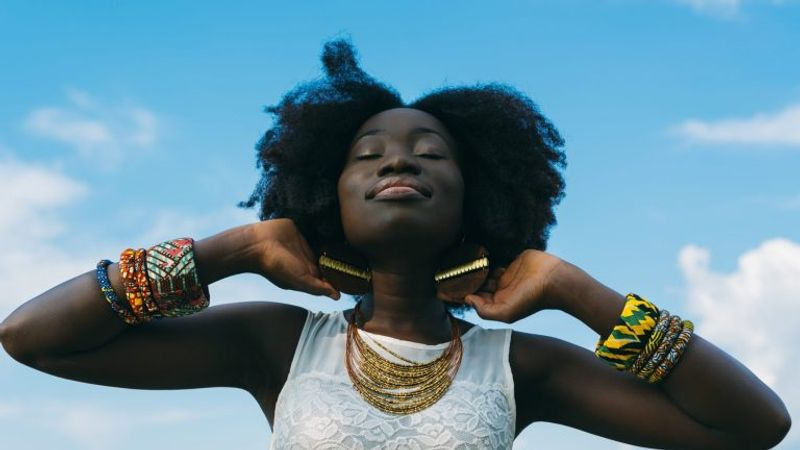 GUAP Article: The Cultural Evolution of Black Hair