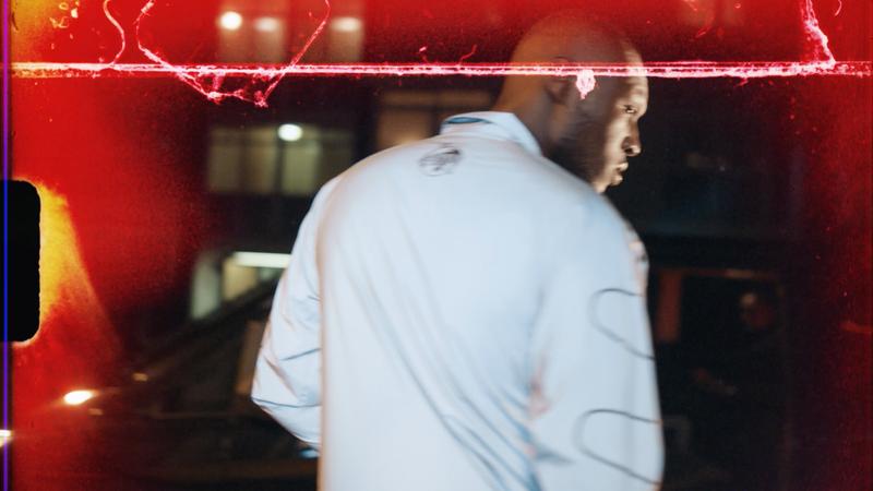 Adidas Originals: Stormzy