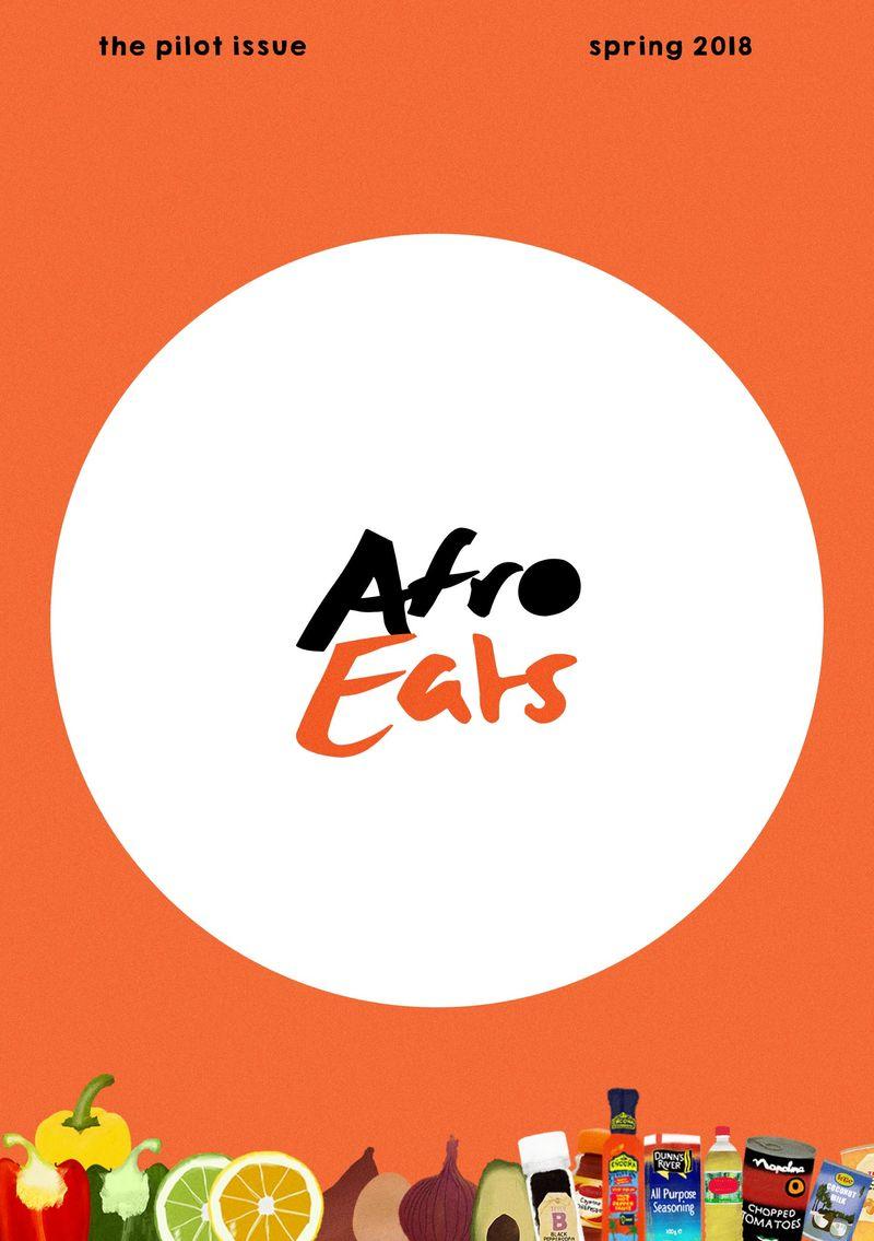 Afro Eats