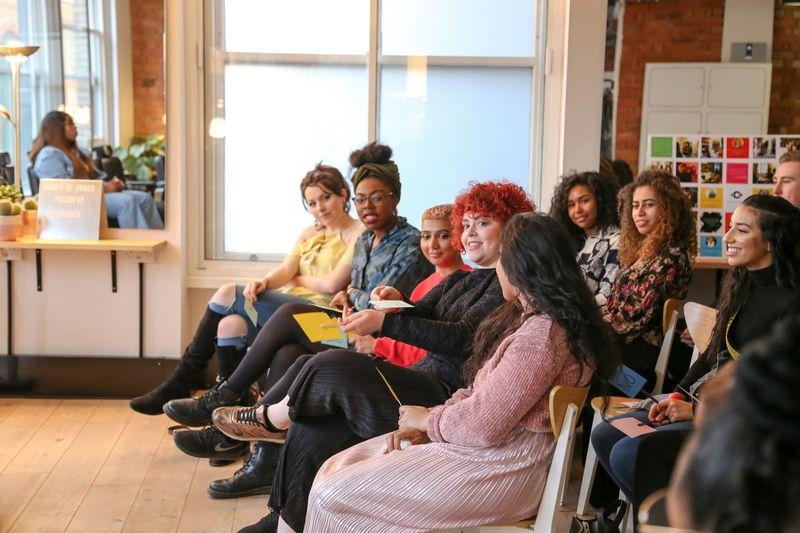 Women Of Power - Events Production/Management