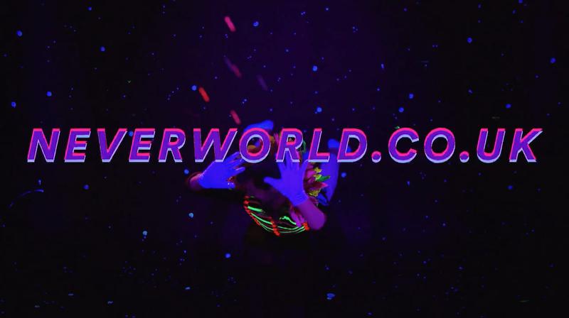 Neverworld Promo Film