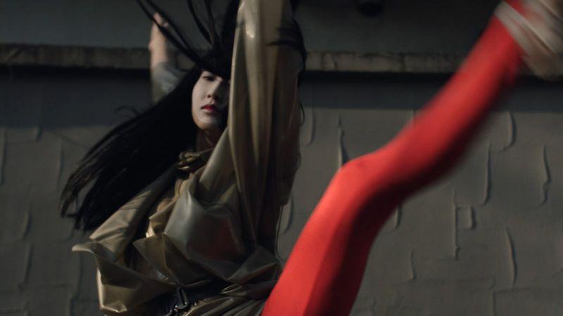 i-D x Chanel: The Fifth Sense - Nozomi Iljiwara 5 Paradoxes