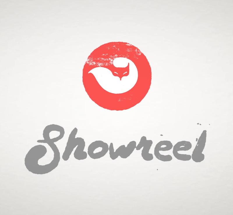 Mograph and Animation Showreel