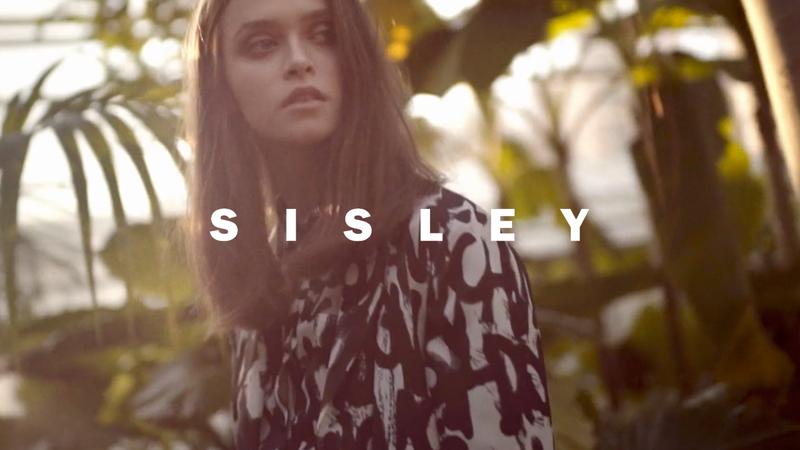 SISLEY - Styleguide SS17