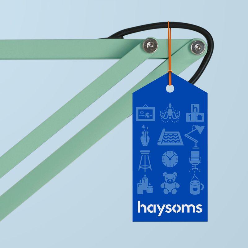 Haysoms
