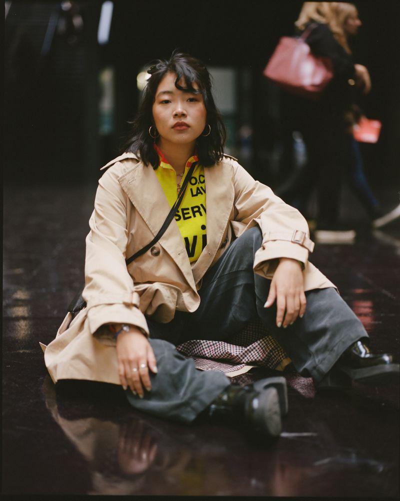 Joey Yu x noiamreiss  | Artist Meets
