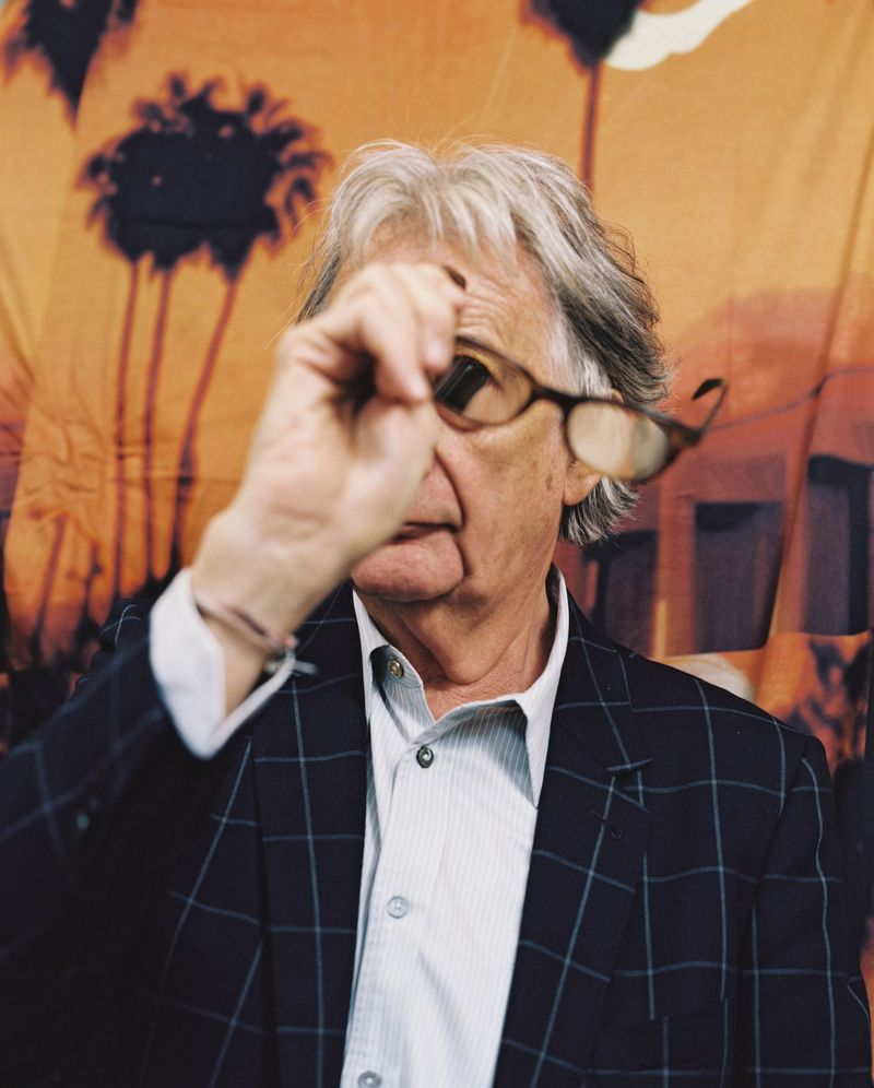 Paul Smith's Five Words on Art