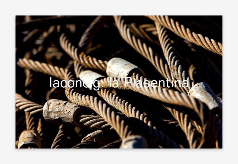 Iaconcig - Website