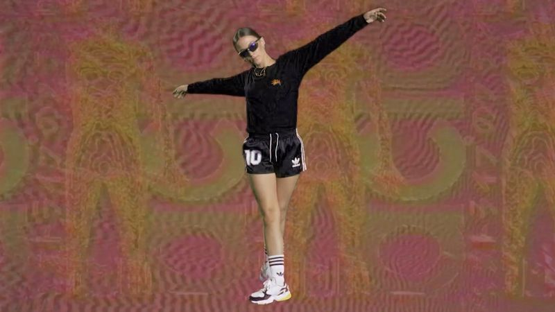 Adidas Originals 'Acid House' Pack x Size? Exclusive - In store Promo