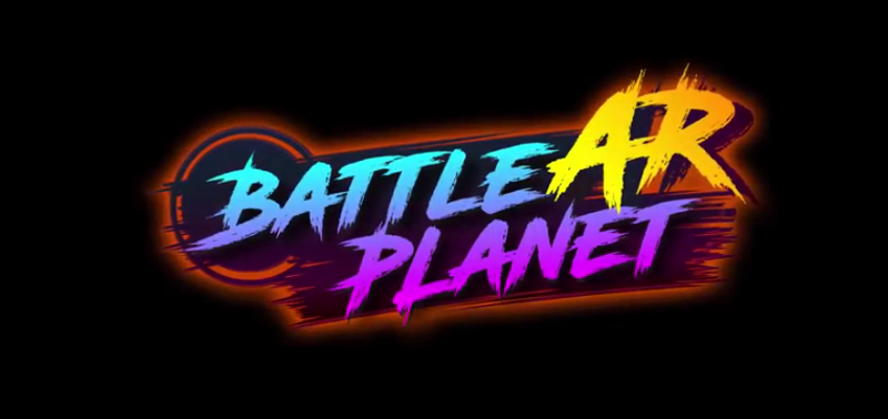 Battle Planet (Video Game)