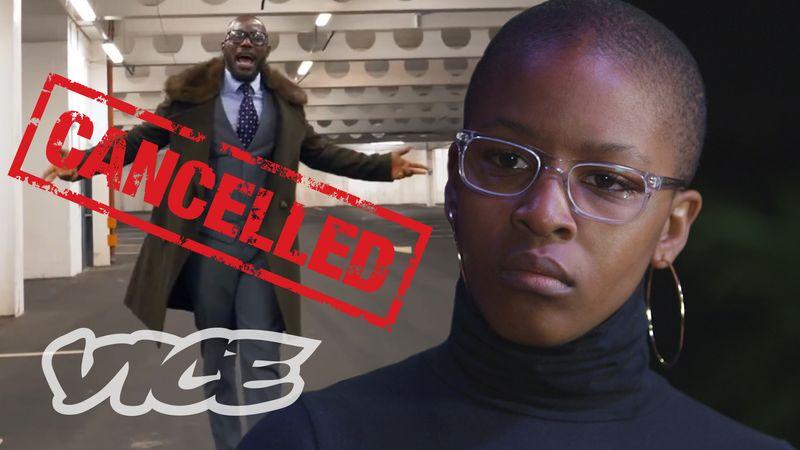 I Got Cancelled: Fraud Bae
