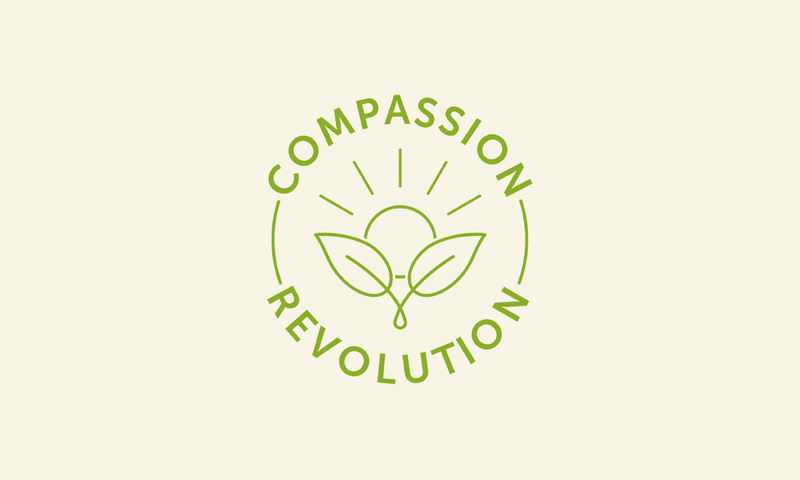 Compassion Revolution
