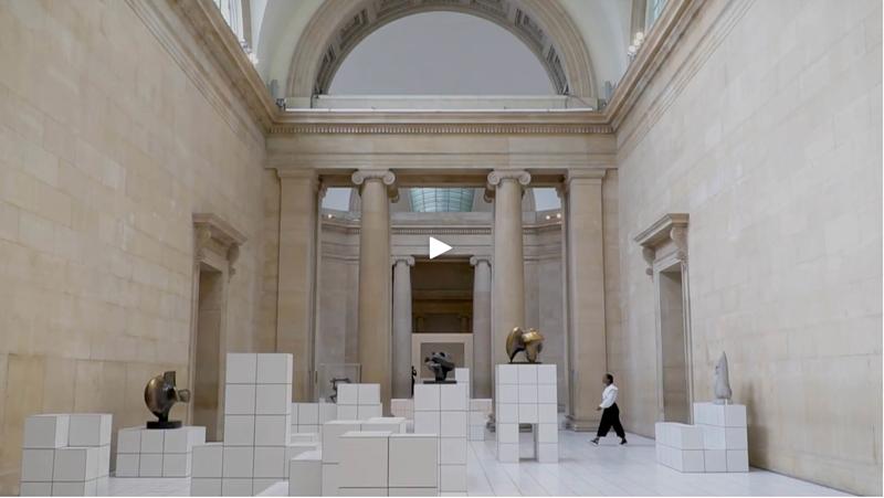 Bricks & Mortar - Tate Britain