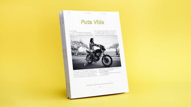 Puta Vida Magazine