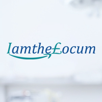 IamtheLocum logo