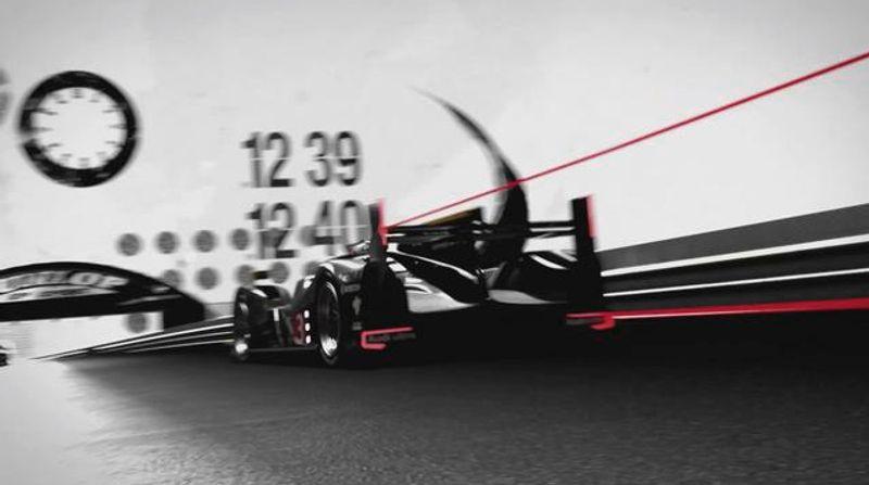 Audi 'Le Mans'