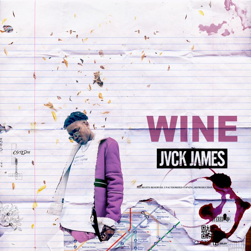 Jvck James, Music Project.