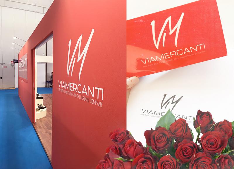Viamercanti srl, Company Logo.