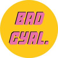 Bad Gyal Digital logo