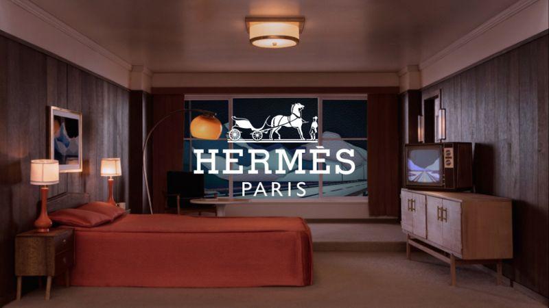 Thomas Harnett O'Meara | Hermes