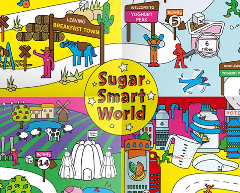 Sugar Smart Pack